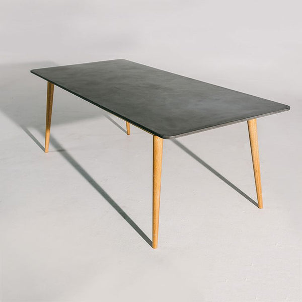 Mia Dining Table by Nood Co