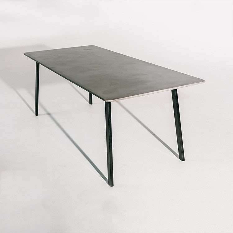 Layla Dining Table by Nood Co