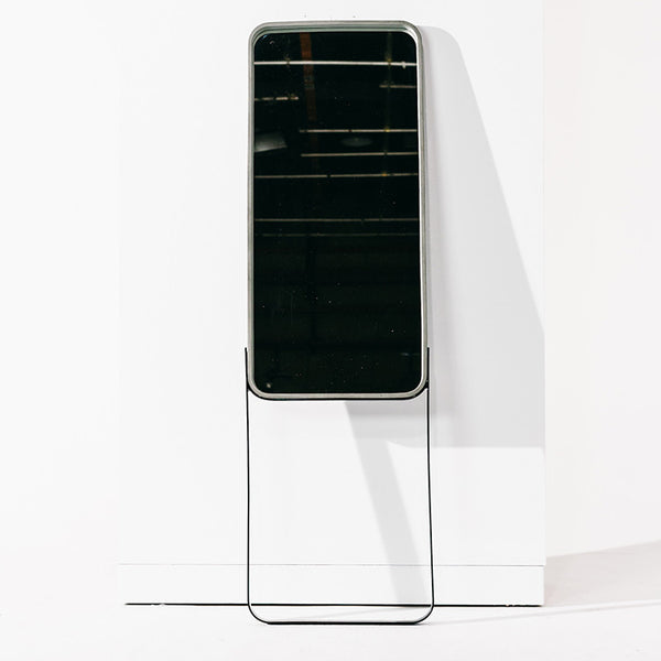 Zia Tall Mirror by Nood Co