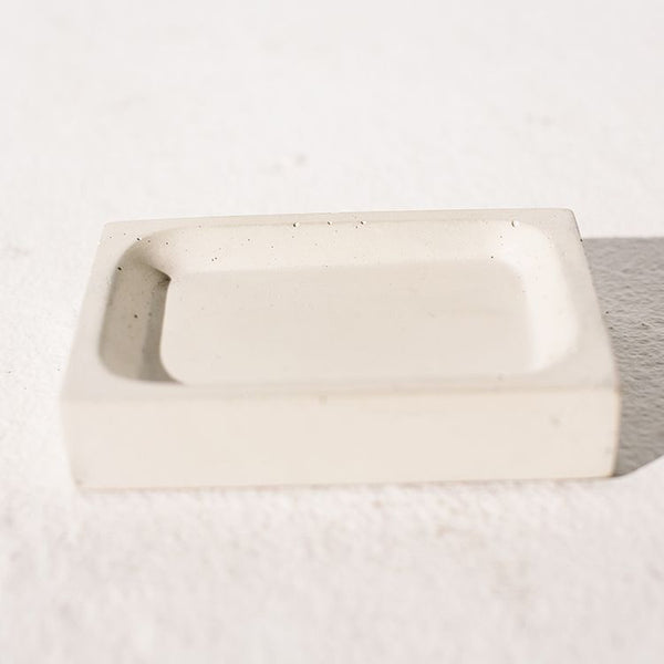 Bob Soap Dish by Nood Co