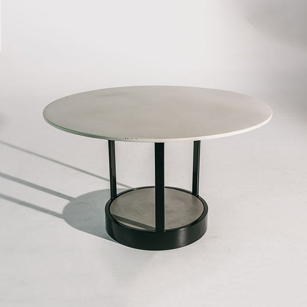 Mila Dining Table by Nood Co