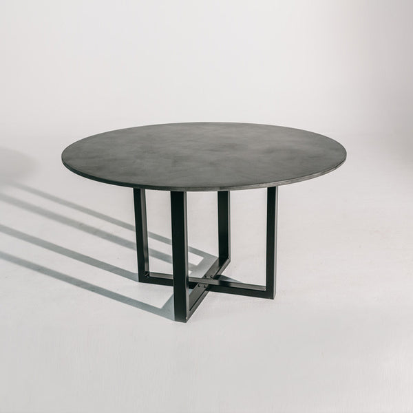 Zoe Dining Table by Nood Co