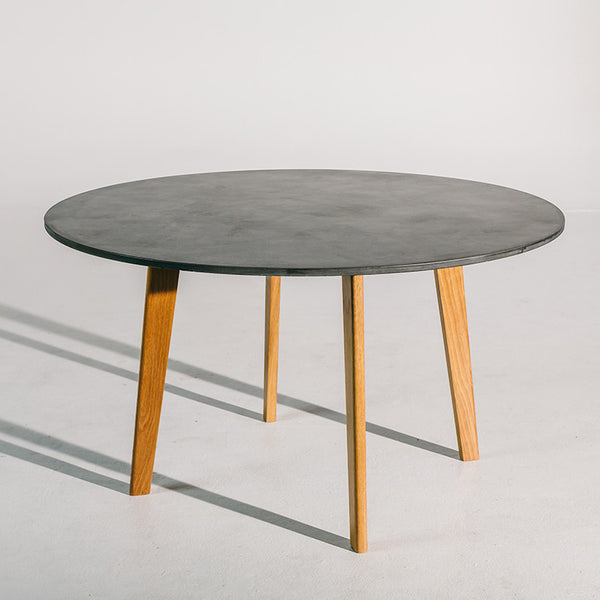Matilda Dining Table by Nood Co
