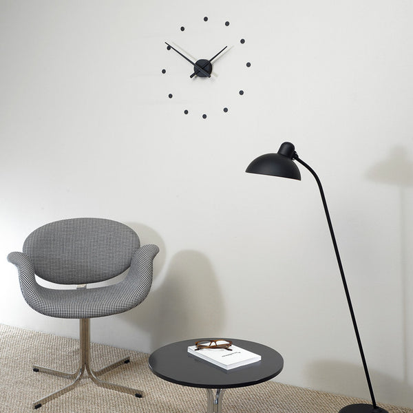 OJ Mini Wall Clock by Nomon - Innerspace - 1