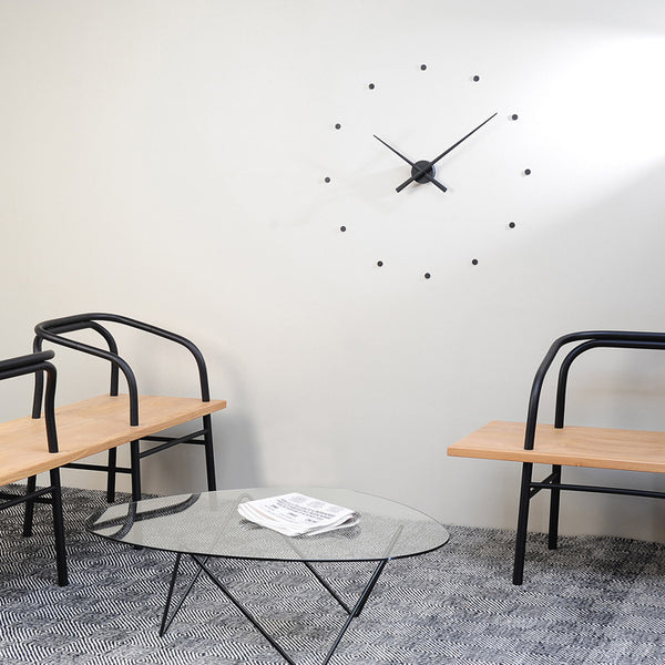 OJ Wall Clock by Nomon - Innerspace - 1