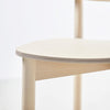 Oki Doki Chair by Innerspace