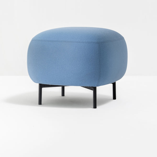 Buddy Ottoman Small by Pedrali