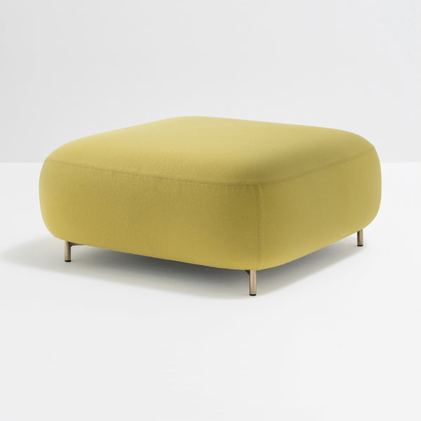 Buddy Ottoman Large by Pedrali