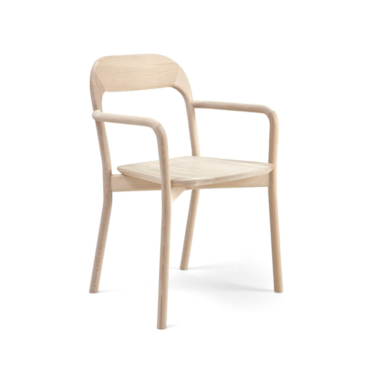 Earl Dining Armchair by Piaval
