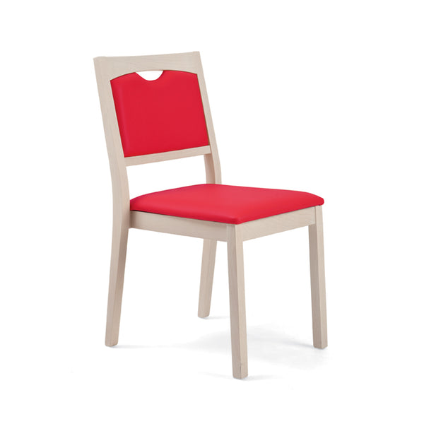 Sixty2 Dining Chair by Piaval