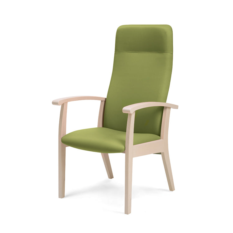 Sixty2 Patient Chair by Piaval