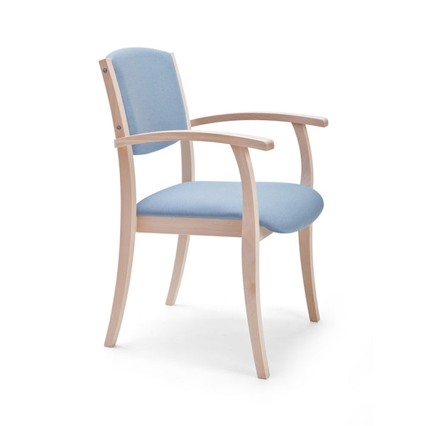 Polka Dining Armchair by Piaval