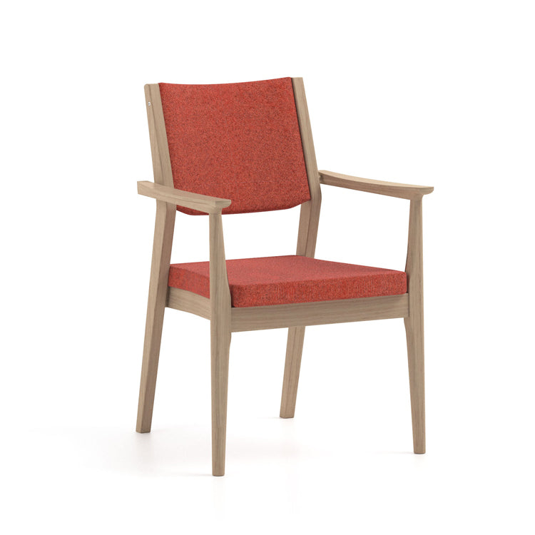 Elisa Dining Chair by Piaval