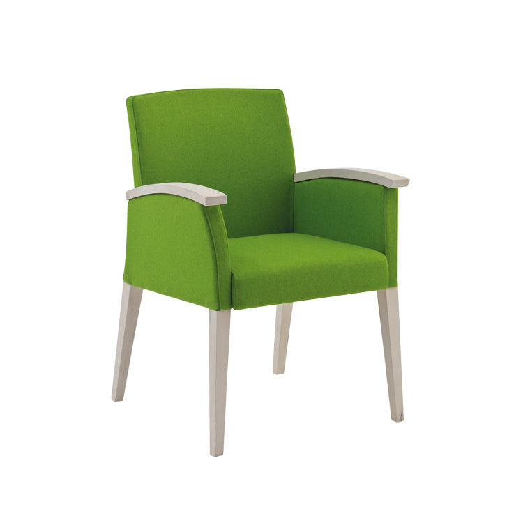 Fandango Dining Armchair by Piaval