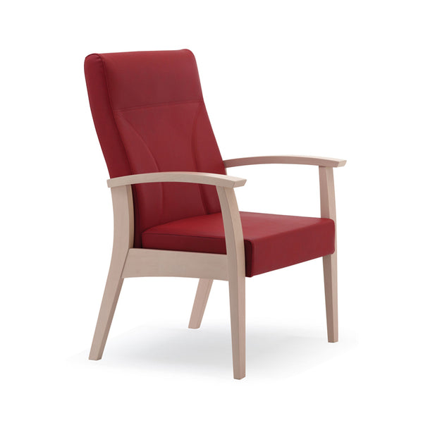 Fandango Plus Armchair by Piaval