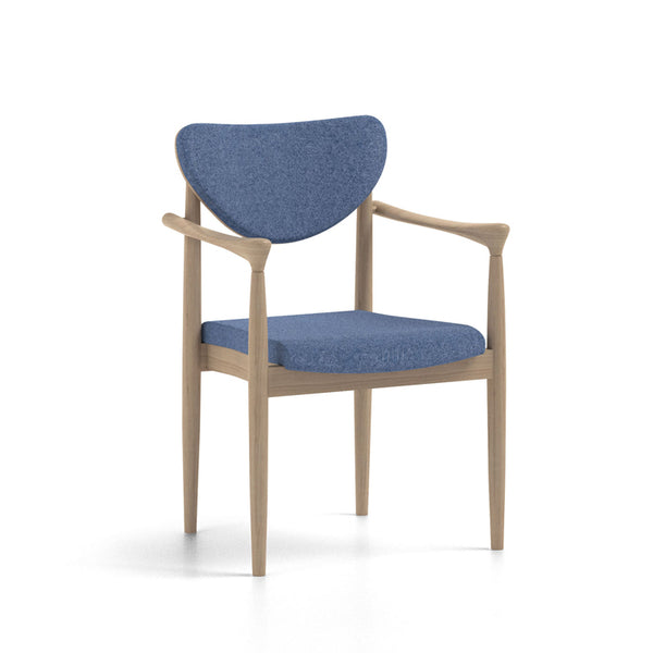 Pia Dining Chair by Piaval