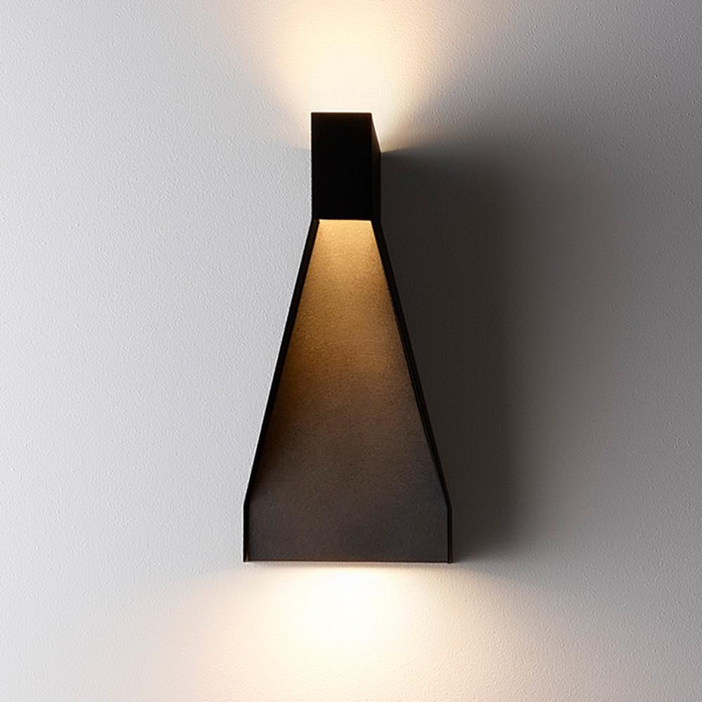 Standley Wall Sconce by Rakumba