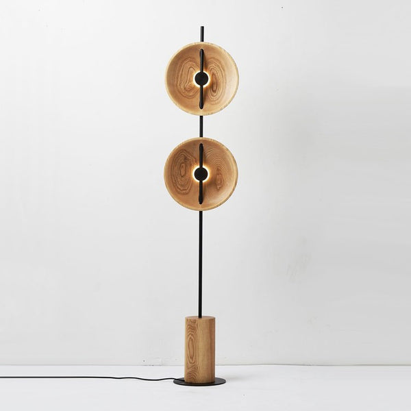 Mito Floor Lamp by Rakumba