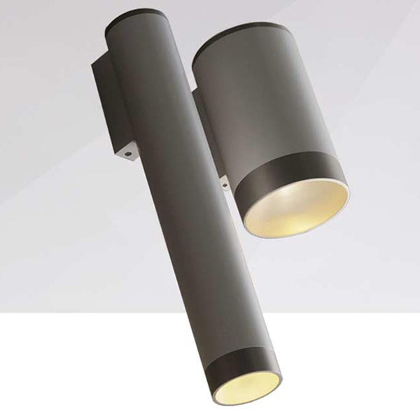 Scope Wall Sconce by Rakumba