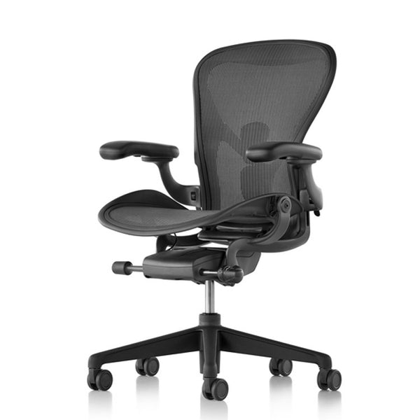 Aeron Chair Remastered by Herman Miller