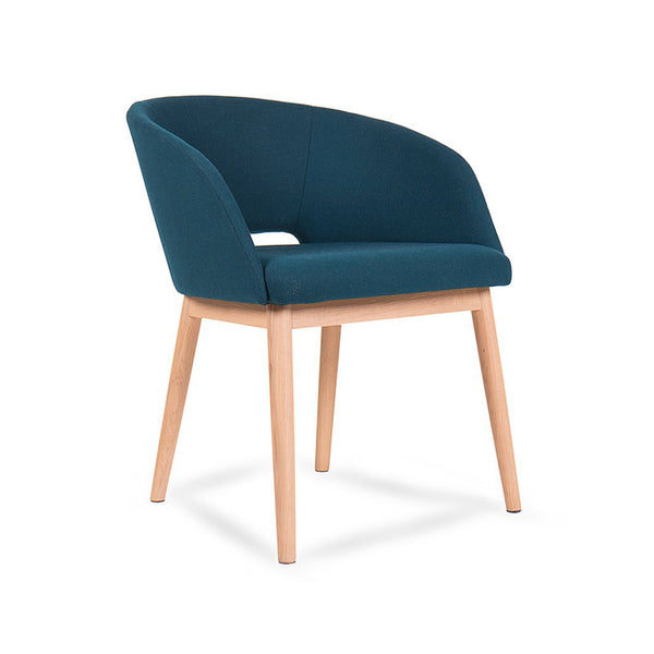 Roundi Chair by Sketch