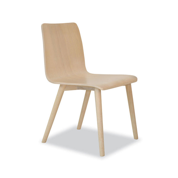 Tami Chair by Sketch - Light Oak