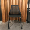 Sayl 4 Leg Visitor Chair with castors by Herman Miller