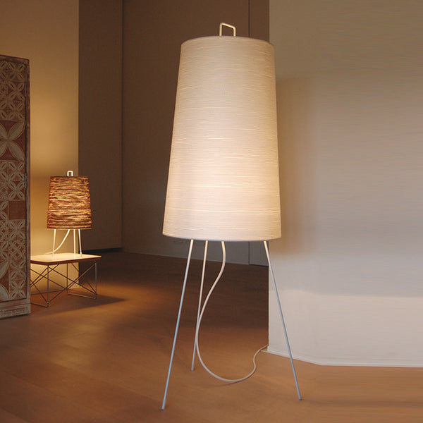 Tali Floor Lamp by Fambuena