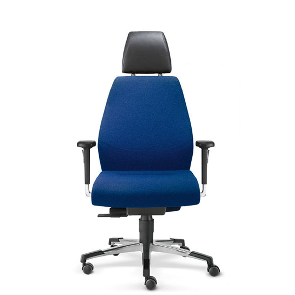 Tec 24-Hour Control Room Chair by Dauphin - Innerspace - 1