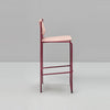 Trampoline Bar Stool by Missana