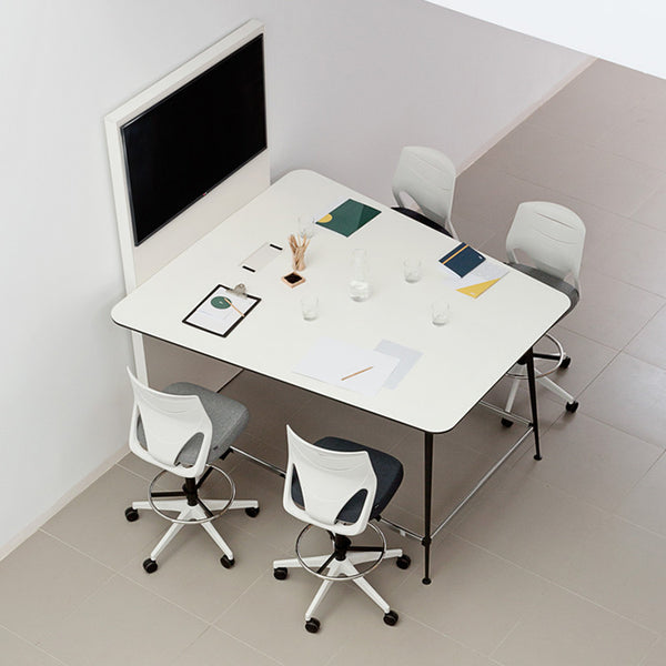 Twist Video Conference Table by Actiu