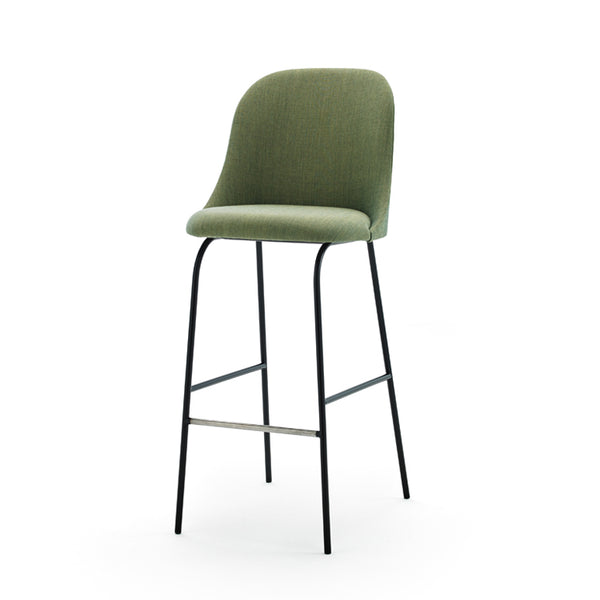 Aleta Stool by Viccarbe