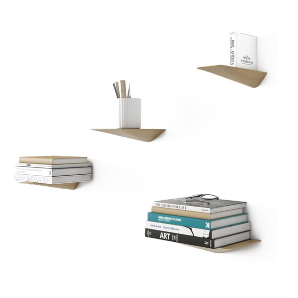 Keel Shelf by Viccarbe