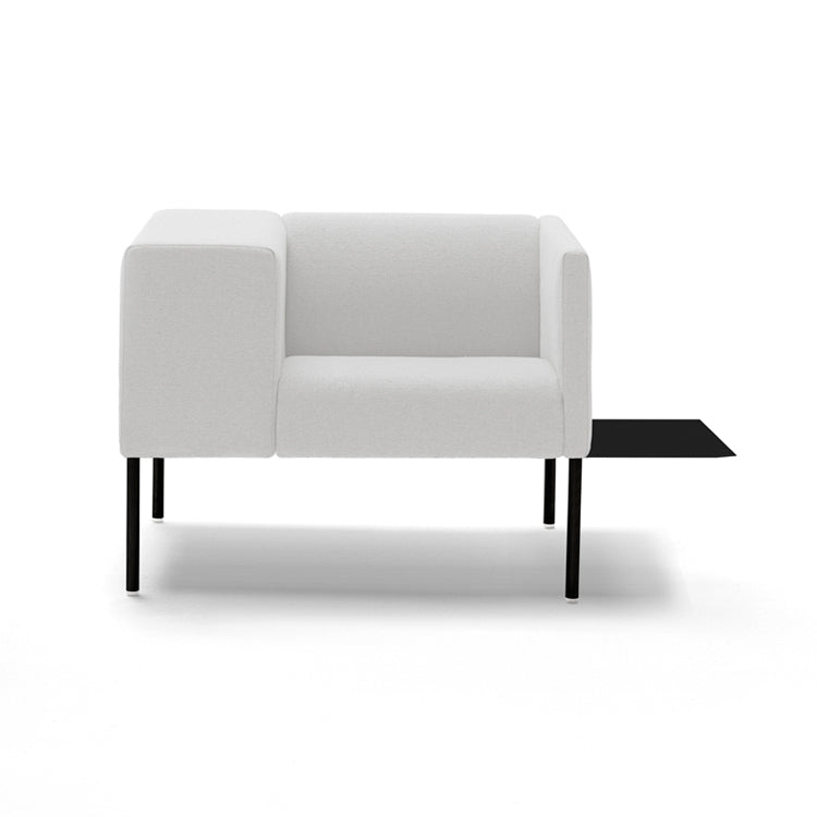 Brix Armchair by Viccarbe