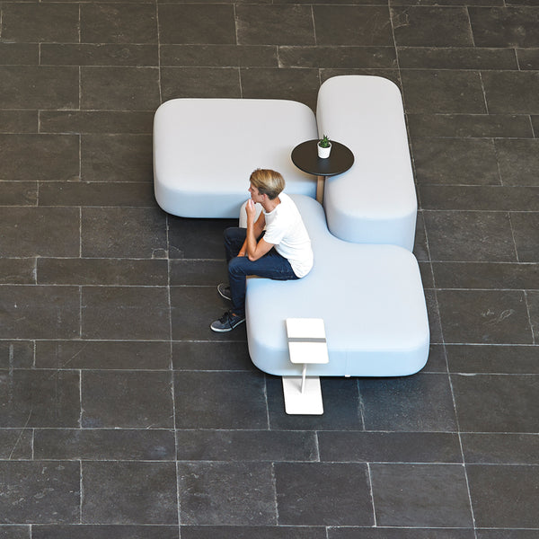 Common Bench By Viccarbe Innerspace