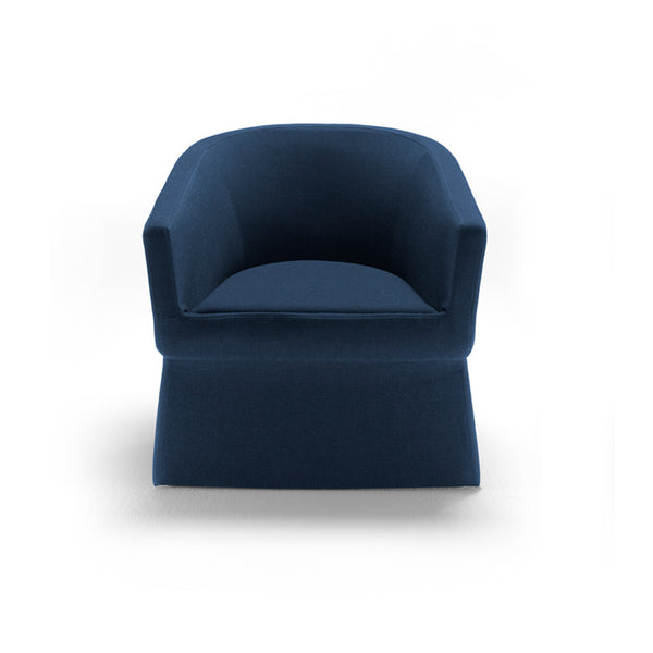 Fedele Armchair by Viccarbe