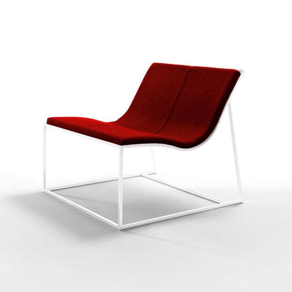 Holy Day Armchair by Viccarbe