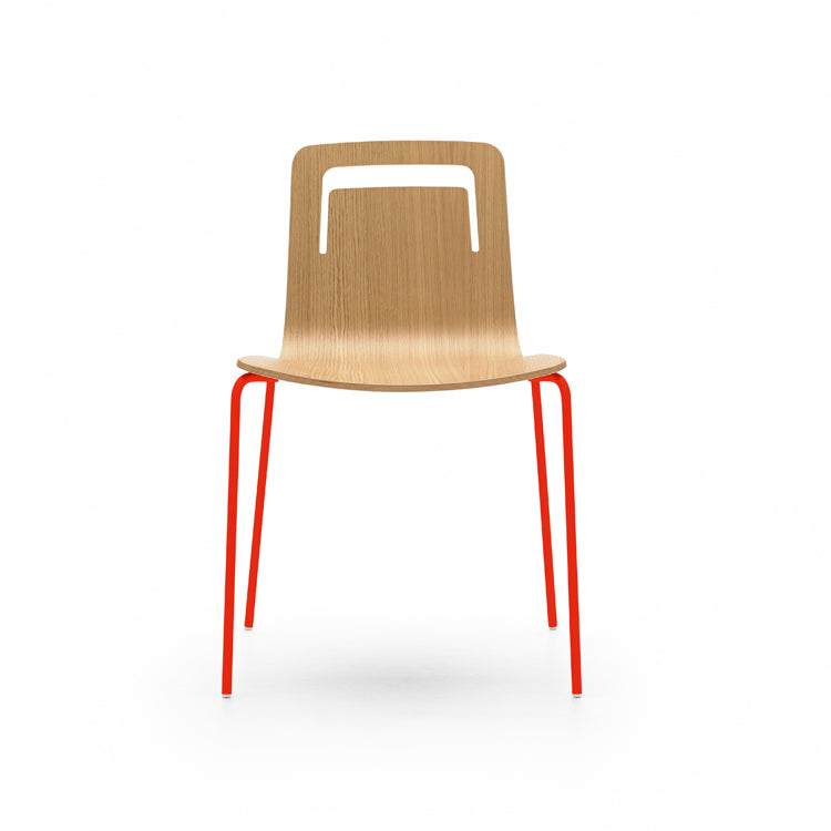 Klip Chair by Viccarbe