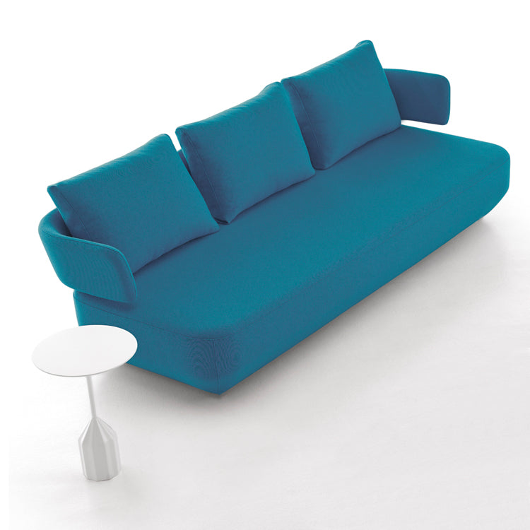 Levitt Sofa by Viccarbe