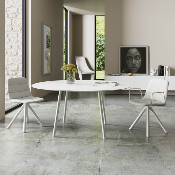 Maarten Table by Viccarbe