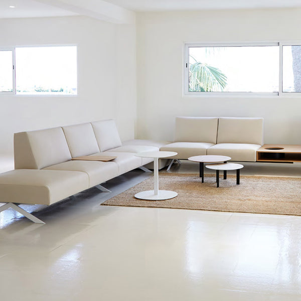 Sistema Sofa By Viccarbe Innerspace