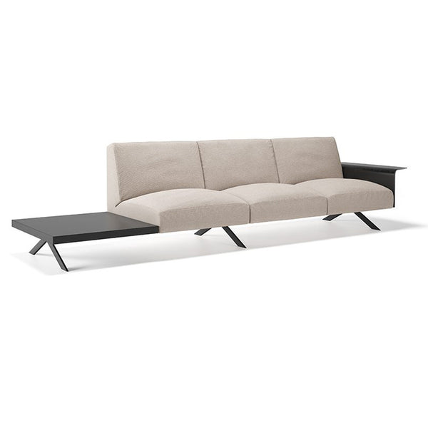 Sistema Sofa by Viccarbe