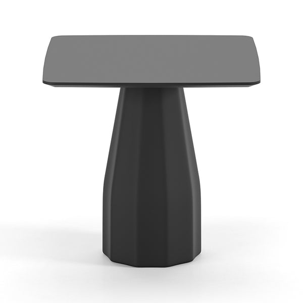 Burin Square Table by Viccarbe
