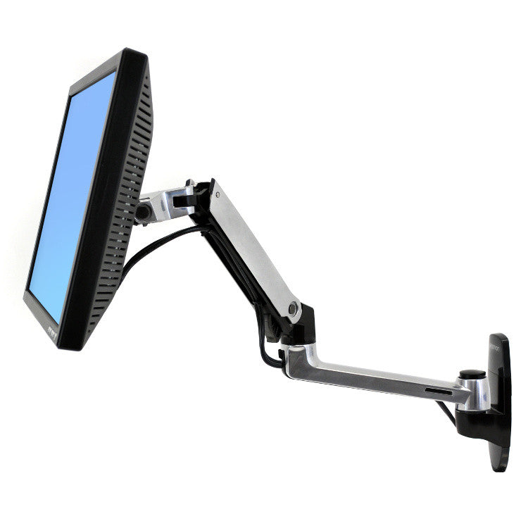 LX Wall Mount LCD Arm by Ergotron - Innerspace - 1