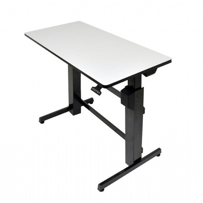 WorkFit-D Sit to Stand Desk by Ergotron - Innerspace - 1