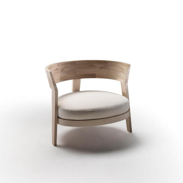 Abbracci Chair By Flexform - Innerspace - 2