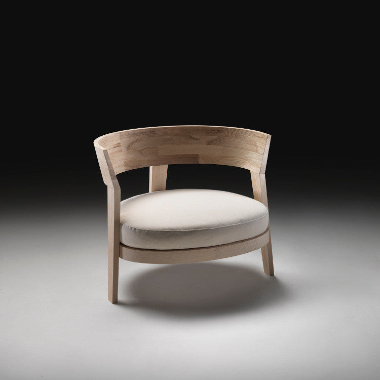 Abbracci Chair By Flexform - Innerspace - 1