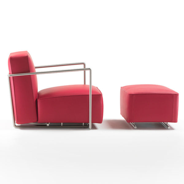 A.B.C Armchair By Flexform