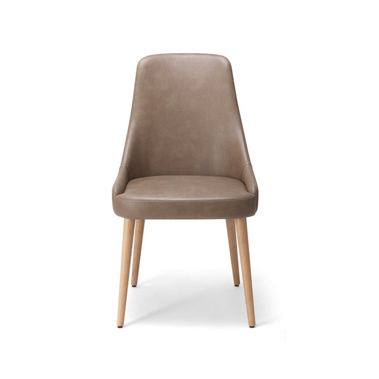 Adima 01 Chair by Torre