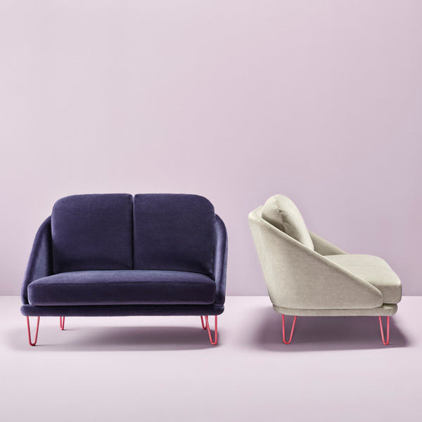 Agora Sofa by Missana - Innerspace - 1